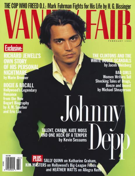 Issue: - February 1997 | Vanity Fair
