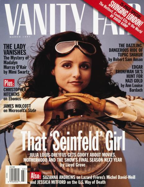 Issue: - March 1997 | Vanity Fair