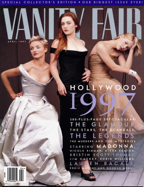 Issue: - April 1997 | Vanity Fair