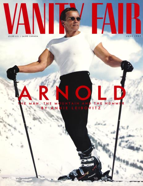 Issue: - June 1997 | Vanity Fair
