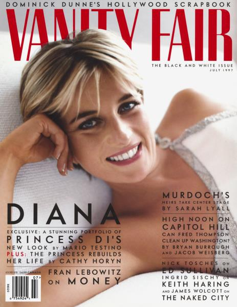 Issue: - July 1997 | Vanity Fair