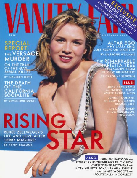 Issue: - September 1997 | Vanity Fair