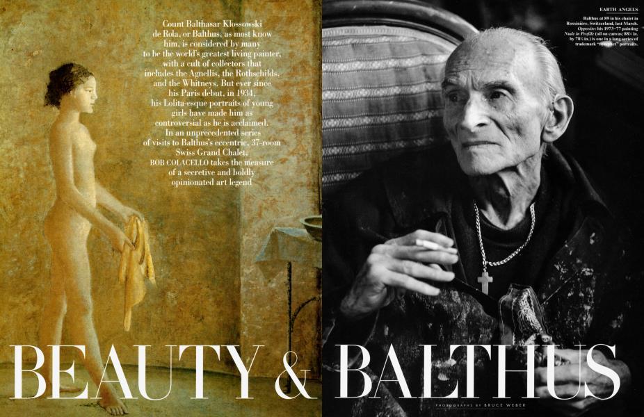 BEAUTY & BALTHUS