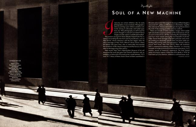 Article Preview: SOUL OF A NEW MACHINE, February 1998 1998 | Vanity Fair