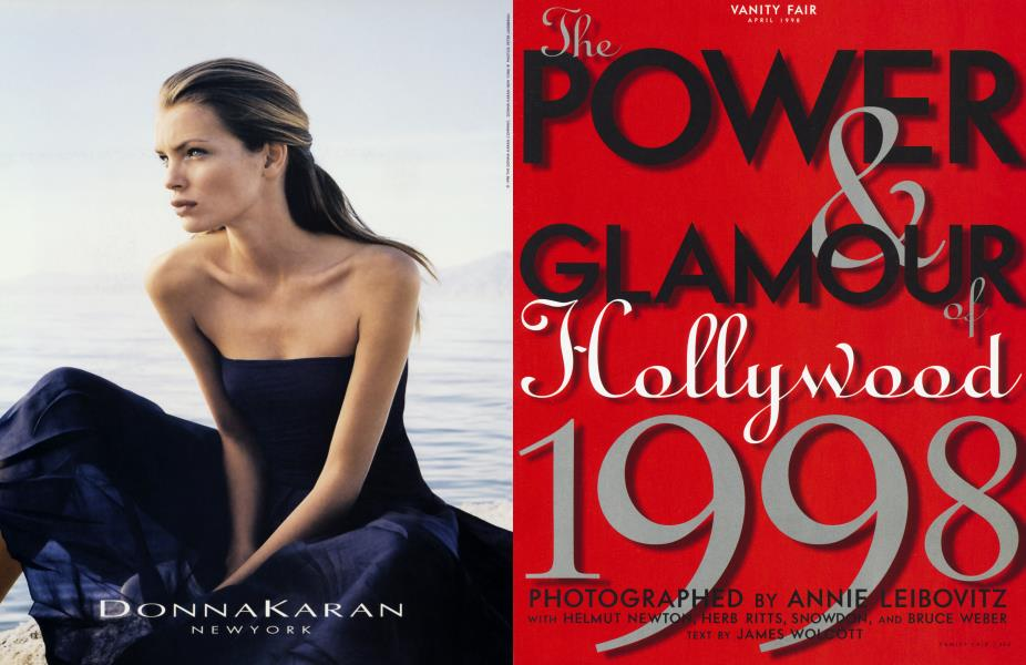 The POWER & GLAMOUR of Hollywood 1998