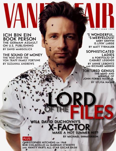 Issue: - June 1998 | Vanity Fair