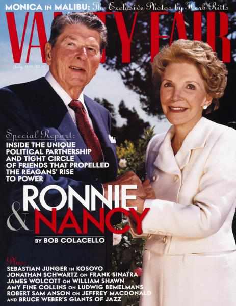 Issue: - July 1998 | Vanity Fair