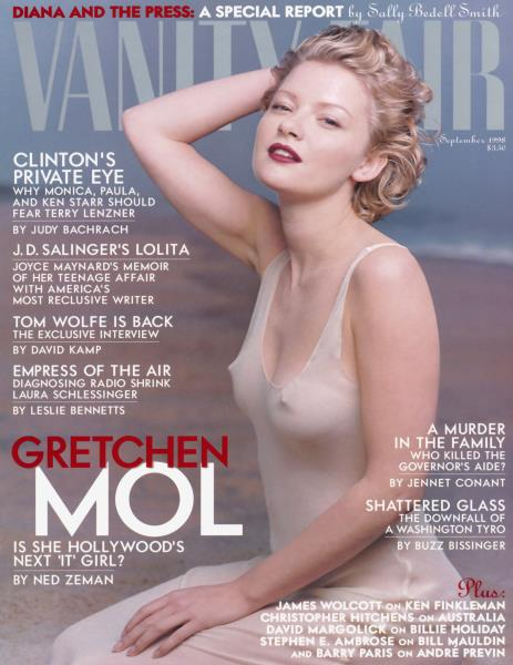 Issue: - September 1998 | Vanity Fair