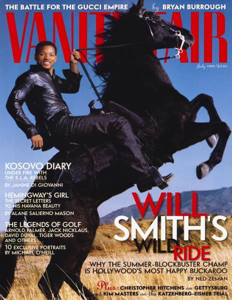 Issue: - July 1999 | Vanity Fair