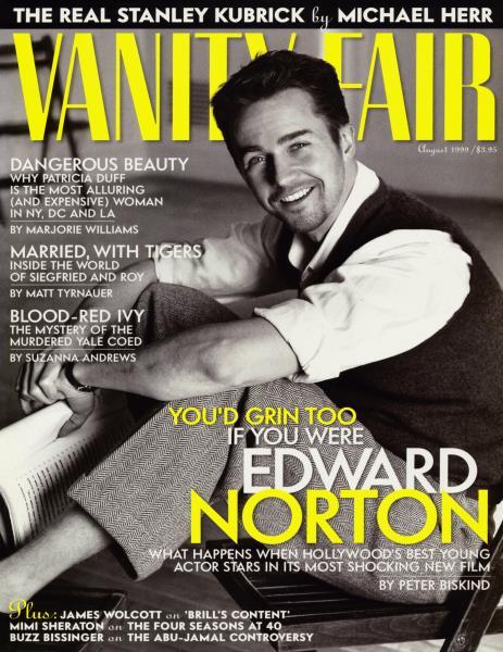 Issue: - August 1999 | Vanity Fair