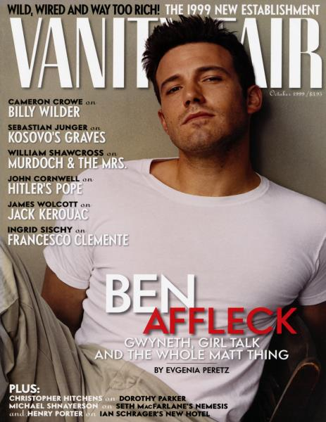 Issue: - October 1999 | Vanity Fair