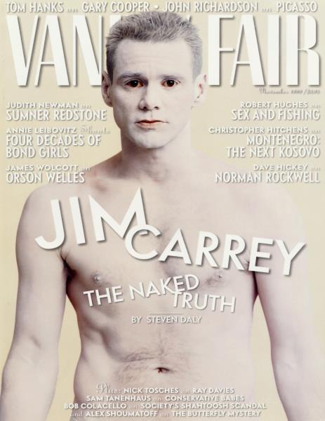 Issue: - November 1999 | Vanity Fair