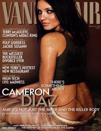 January 2000 | Vanity Fair