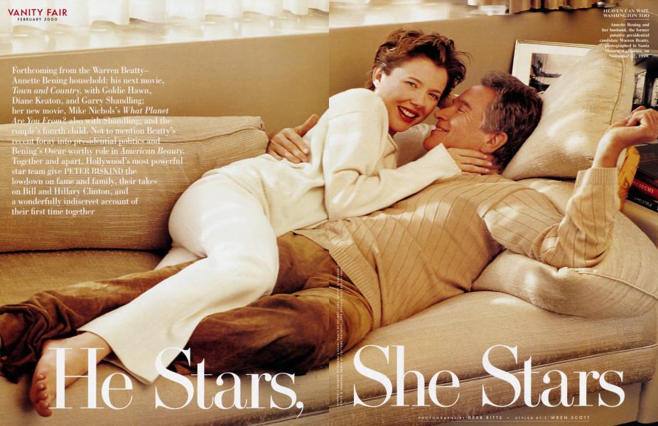 He Stars, She Stars