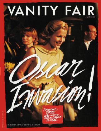 April 2000 | Vanity Fair