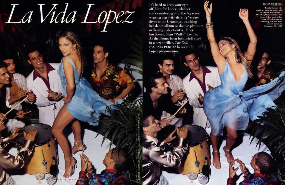 La Vida Lopez
