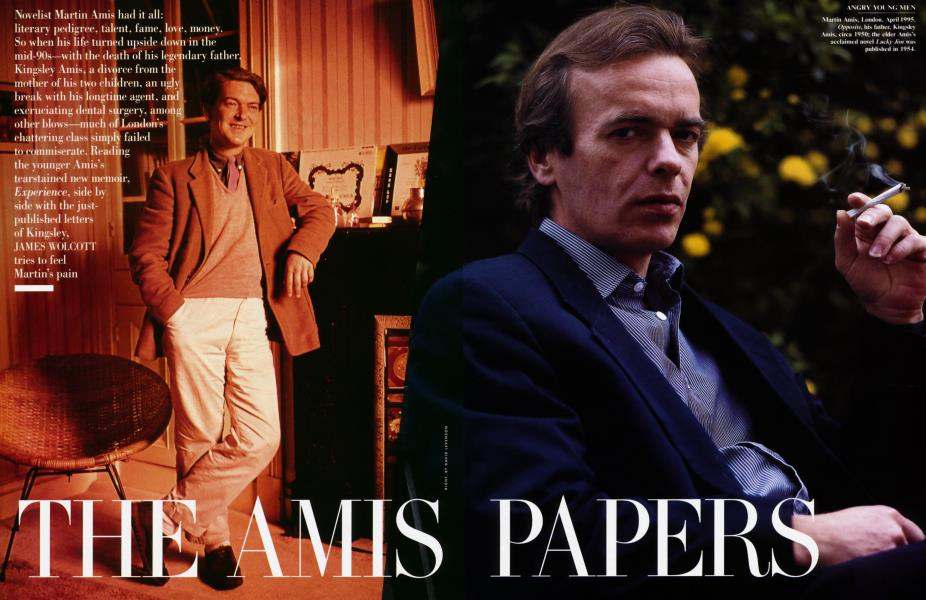 THE AMIS PAPERS