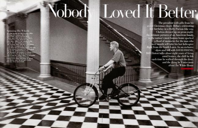 Article Preview: Nobody Loved It Better, December 2000 2000 | Vanity Fair
