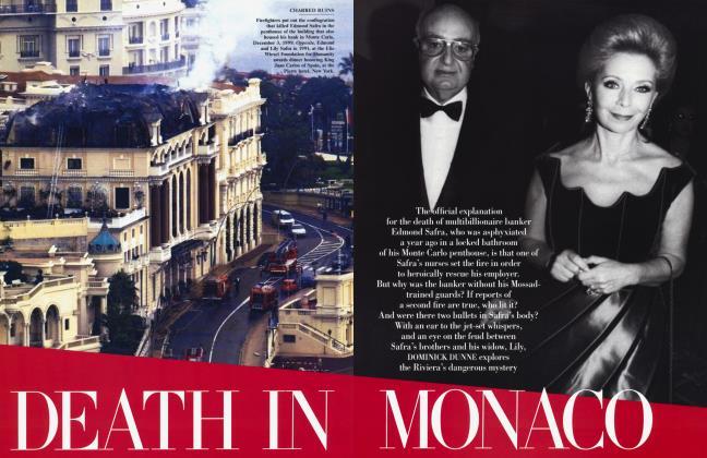 Article Preview: DEATH IN MONACO, December 2000 2000 | Vanity Fair