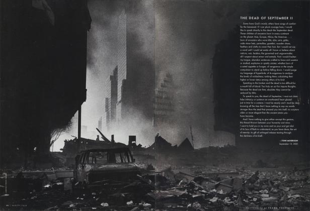 THE DEAD OF SEPTEMBER II