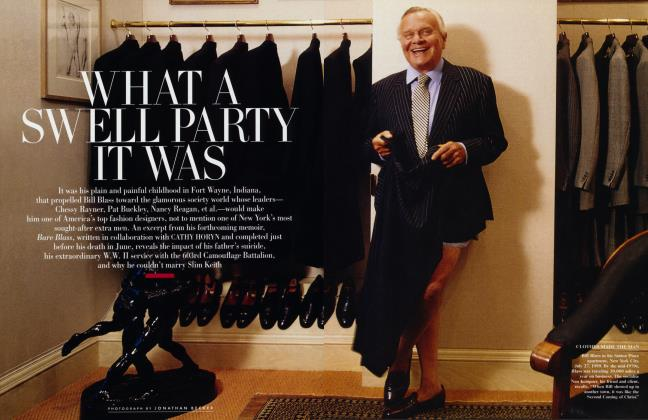 Article Preview: WHAT A SWELL PARTY IT WAS, August 2002 | Vanity Fair