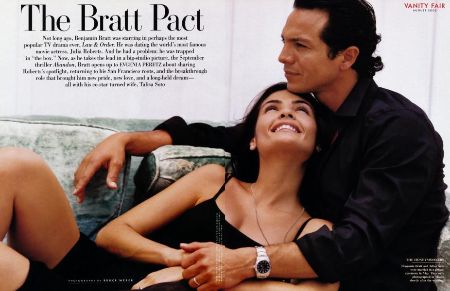 The Bratt Pact