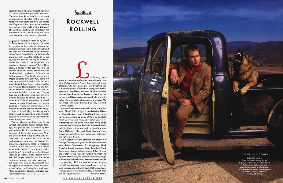 ROCKWELL ROLLING