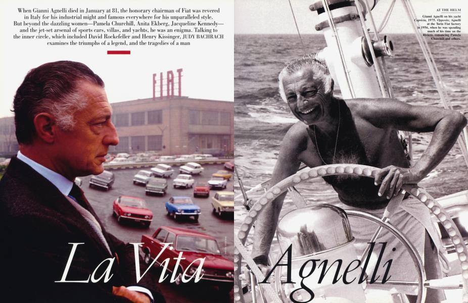 La Vita Agnelli
