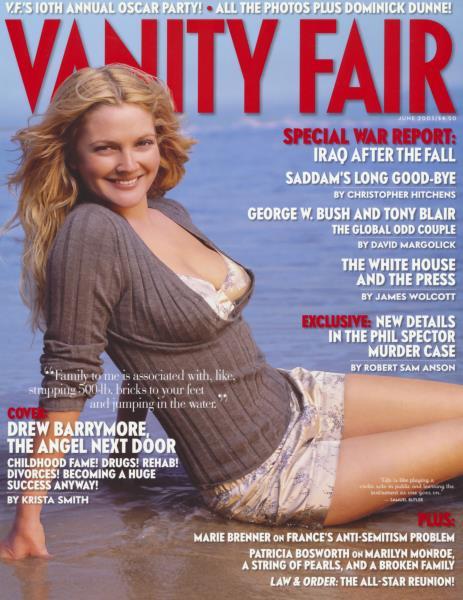 Issue: - June 2003 | Vanity Fair