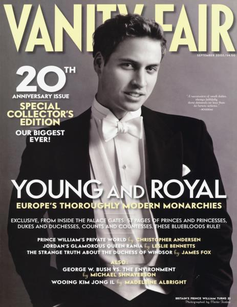 Issue: - September 2003 | Vanity Fair