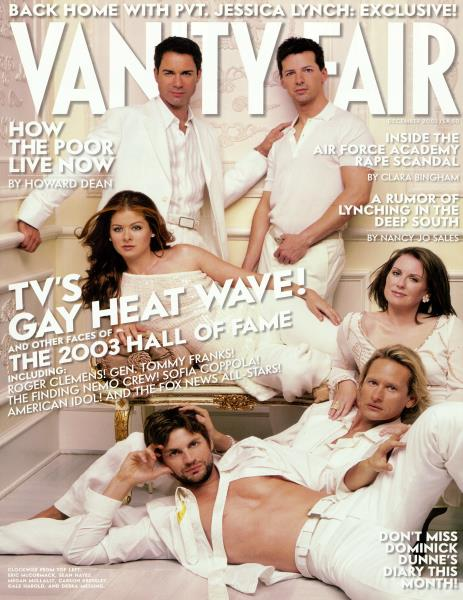 Issue: - December 2003 | Vanity Fair