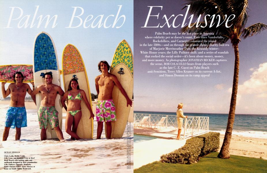 Palm Beach Exclusive