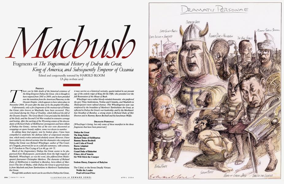 Macbush
