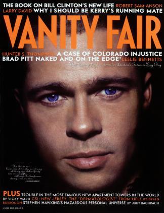 June 2004 | Vanity Fair