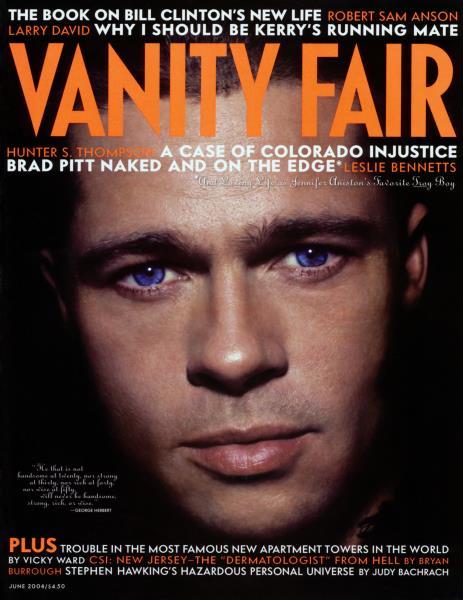Issue: - June 2004   Vanity Fair