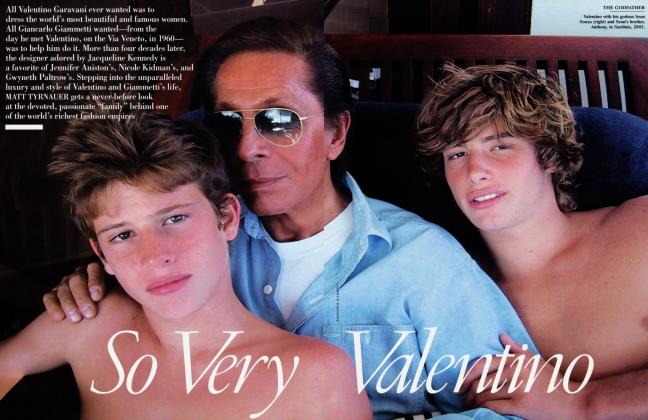 So Very Valentino