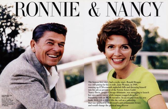 RONNIE & NANCY
