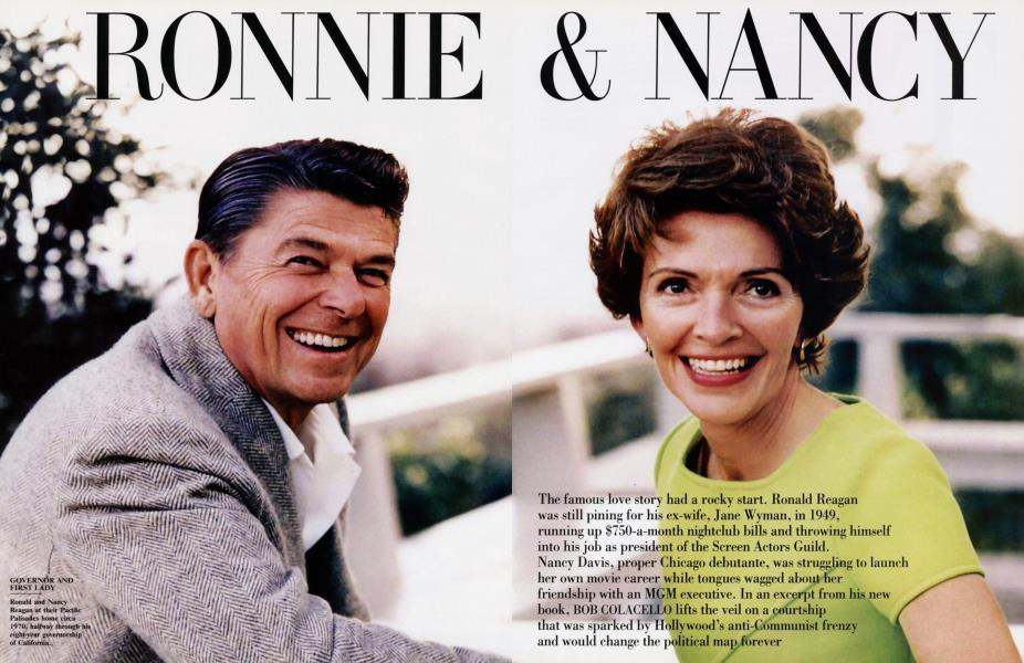 RONNIE & NANCY