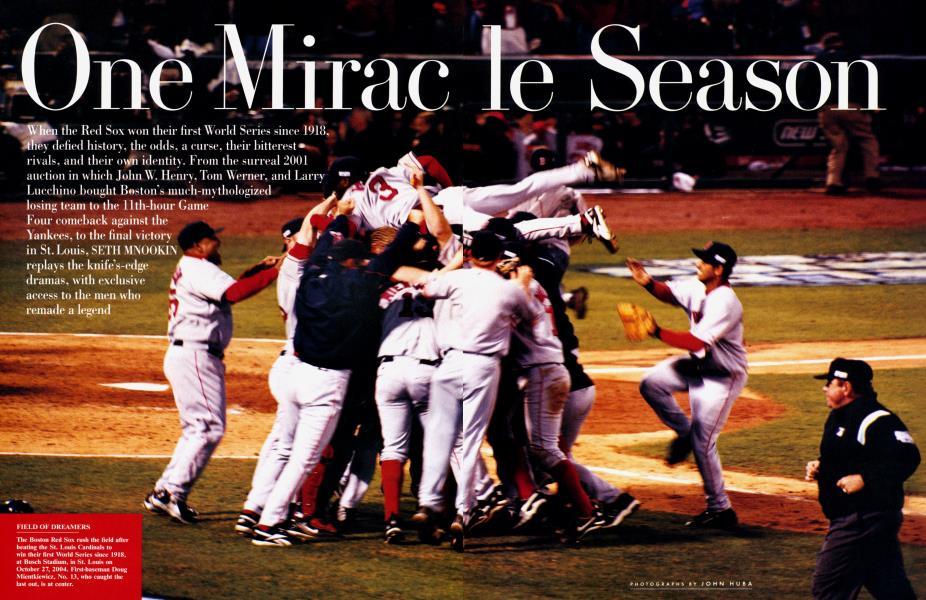One Miracle Season