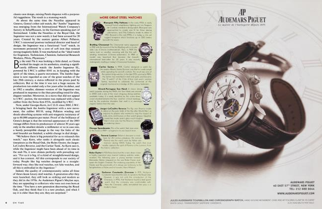 Article Preview: Advertisement, May 2005 2005   Vanity Fair