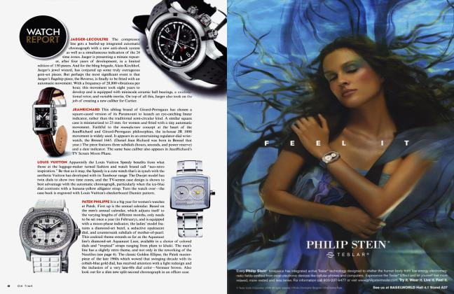 Article Preview: Advertisement, May 2005 2005 | Vanity Fair