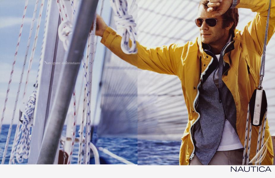 Nautica International, Inc.