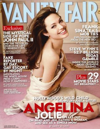 June 2005 | Vanity Fair