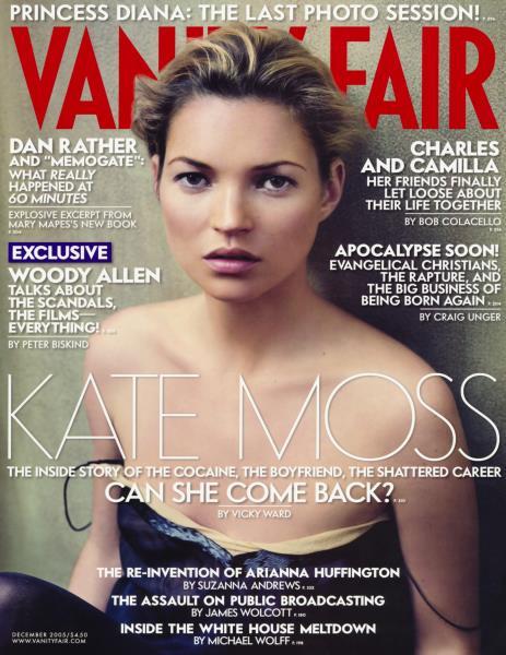 Issue: - December 2005 | Vanity Fair