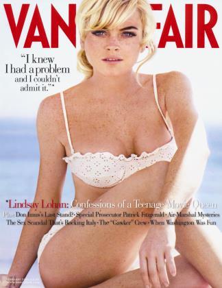 February 2006 | Vanity Fair