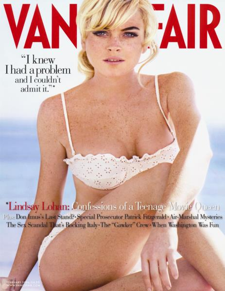 Issue: - February 2006 | Vanity Fair