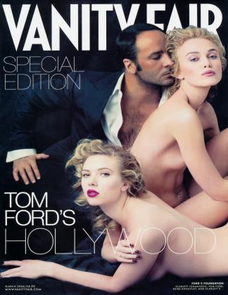 March 2006 | Vanity Fair