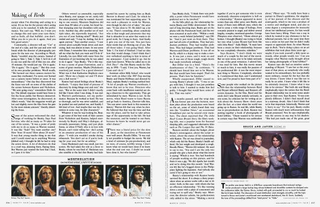 Article Preview: MORPHOLUTION, March 2006 2006 | Vanity Fair