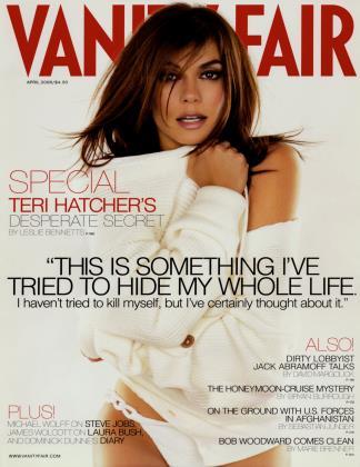 April 2006 | Vanity Fair