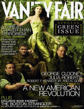 May 2006 | Vanity Fair